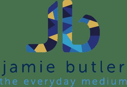 Jamie Butler. The Everyday Medium