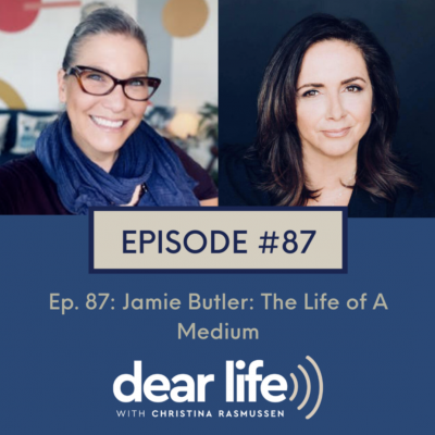EP #87 The Life of a Medium